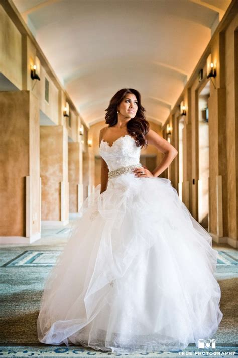 chic glamour  formal california wedding modwedding