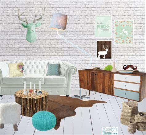 canapé liseuse en mood planche d 39 inspiration scandinavo chaleureuse