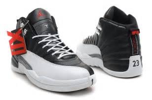 Nike air jordan 12 retro playoff