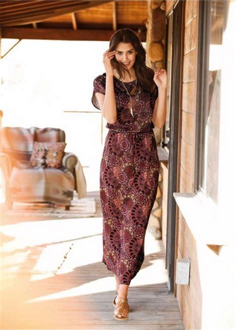 hippie style kleider