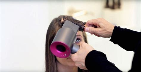 dyson hairdryer might a in your budget but is more powerful than others daily mail