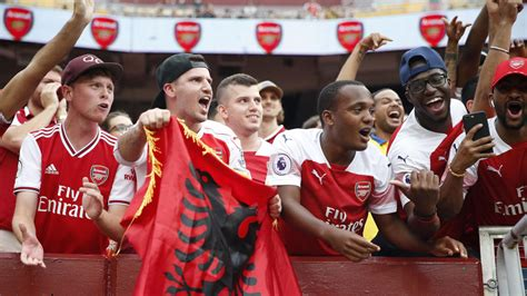 How to watch Arsenal vs. Leicester City: Premier League ...