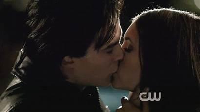 Damon Elena Vampire Diaries Stefan Gifs Delena