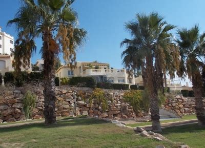 Villa Zum Verlieben by Golf Immobilien Im Golf Resort Las Ramblas Golf Resort