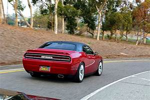 Just Right  2010 Dodge Challenger R  T