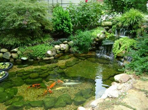 Add A Japanese Garden Feature To