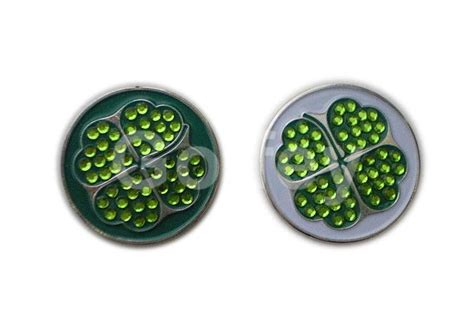 Crystal Ball Markers