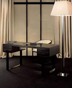 The Desk Euclide Armani Casa Luxury Furniture MR