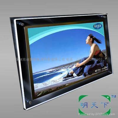 led l china led light box hpl l a3 popularity china manufacturer