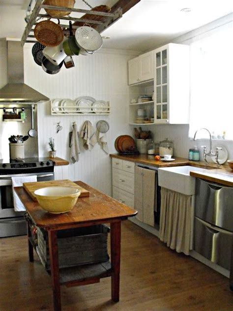 rustic cottage kitchen ideas 300 best images about conserve w cabinet curtains on 4966