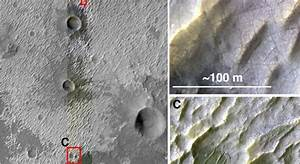 NASA Finds Life On Mars - Pics about space