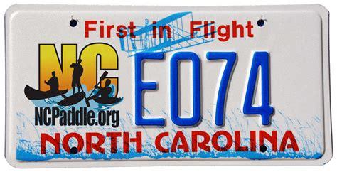 friends   hammocks  bear island  nc paddle license plate