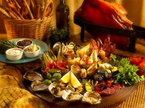 17th century cuisine southernstar africa south africa foods