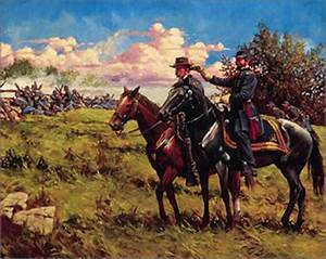 Retracing History: The Gettysburg Battlefield | Polloplayer
