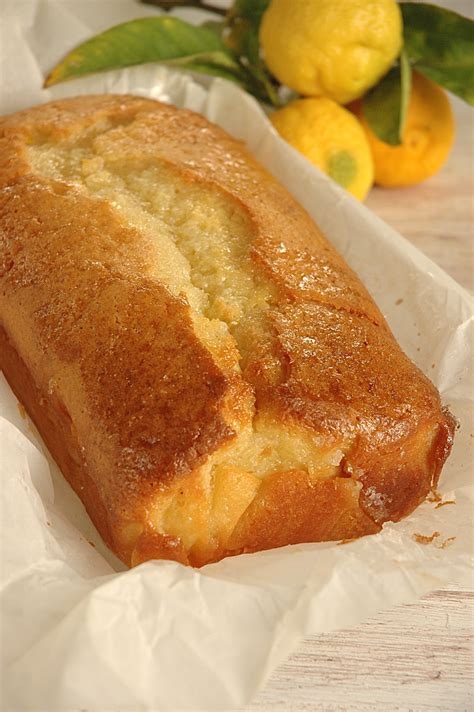 An Easy Recipe For Lemon Pound Cake!  My Easy Cooking