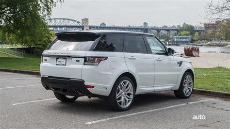 2018 Land Rover Range Rover Sport Autobiography Autoform