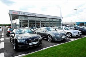 Lookers opens Audi used car superstore near Glasgow Car Dealer News