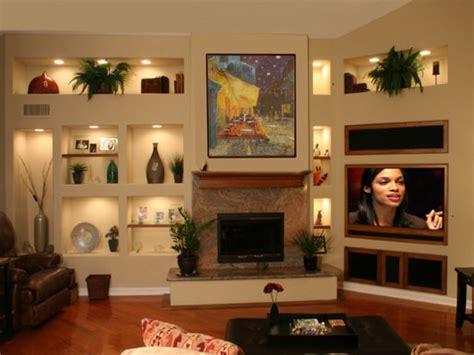 custom built wall entertainment centers drywall