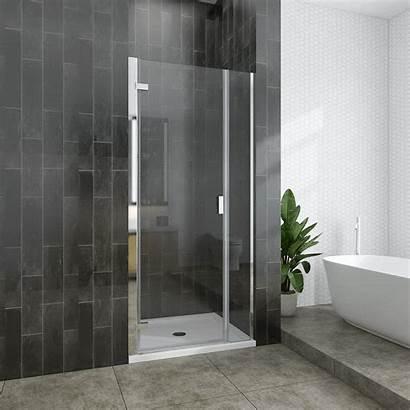 Shower Door Screen Frameless Showers Elegant Hinge