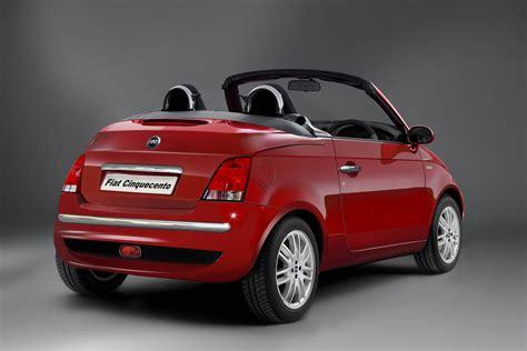Fiat Cabrio fiat 500 review auto express