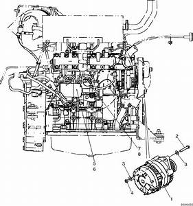 32 New Holland Skid Steer Parts Diagram