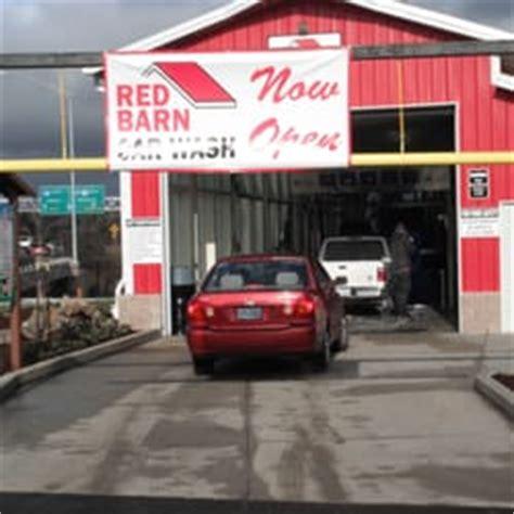 car wash barn barn car wash car wash oregon city or reviews