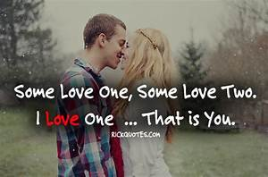 quotes, fun, love, romantic, couple - image #468177 on ...