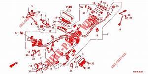 Wire Harness For Honda Cbr 250 Rr Abs 2019   Honda
