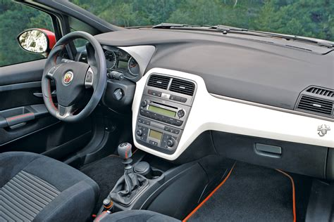 fiat grande punto interieur which fiats would you like to come