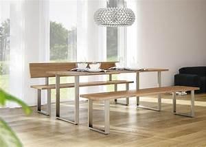 Tisch Und Bank : tisch bank und m belkufe zum anschrauben online bei h fele ~ Eleganceandgraceweddings.com Haus und Dekorationen