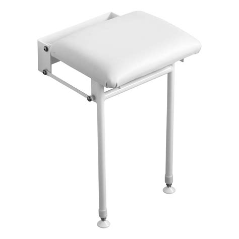 Armitage Shanks Cleaners Sink by Armitage Shanks S6860 Hinged Shower Seat Armitage Shanks
