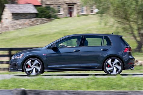 2019 Volkswagen Gti by 2019 Golf Gti Motavera