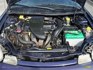 1998 Dodge Neon Highline Coupe 2 0 Liter Sohc 16
