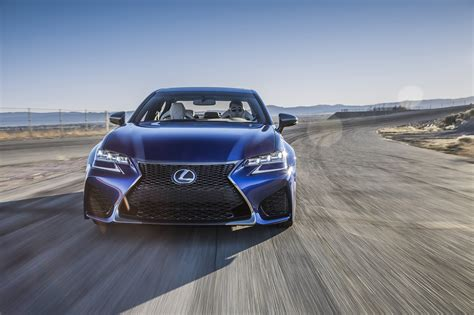 Lexus Gs F 2016 Hd Wallpapers Free Download
