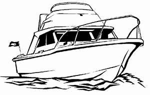 Comment Dessiner La Mer : dessins de bateaux colorier ~ Dallasstarsshop.com Idées de Décoration