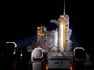 Shuttle Launch Delayed Again | KUT