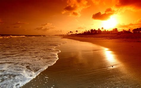 Widescreen Image by Sunset Widescreen Hd Wallpapers Top New