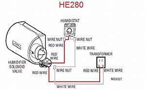 Honeywell Furnace Humidifier Wiring : problem with honeywell he280 and lennox g40uh x ~ A.2002-acura-tl-radio.info Haus und Dekorationen