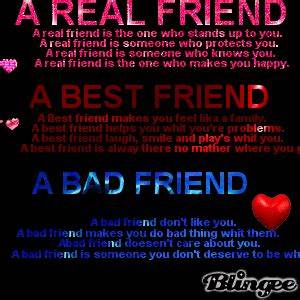 Bad Best Friend Quotes | Best Friend Quotes