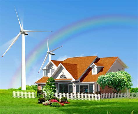 Альтернативная энергия для вашего дома