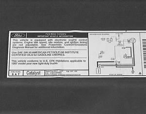 1997 4 6 Pcv Valve Connection  On Passenger Valve Cover