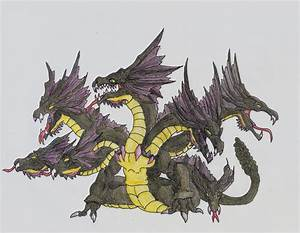Lernean Hydra Picture, Lernean Hydra Image