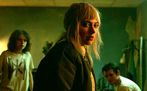 Green Room  Ruthless Reviews