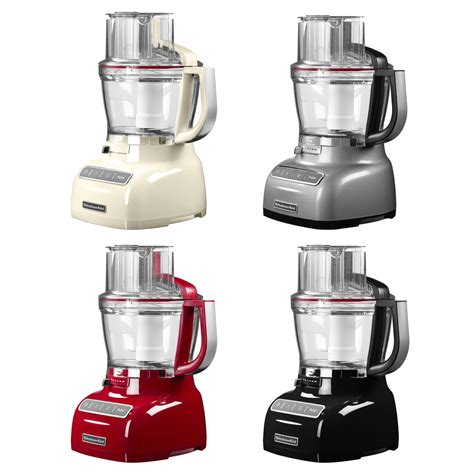 cuisine aid the food processor 3 1 l by kitchenaid