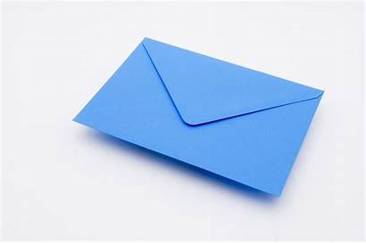 Envelope Card Greeting Clipart Envelopes Kingfisher Cliparts