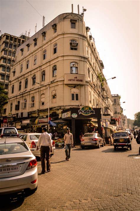 colaba causeway mumbai expensive street market