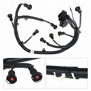 Ficm Fuel Injector Module Wire Harness Fit For Ford F250