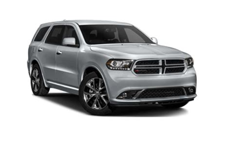2018 Dodge Durango · Monthly Lease Deals & Specials · NY
