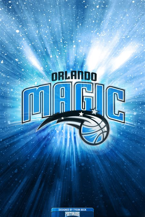 orlando magic logo wallpaper posterizes nba wallpapers