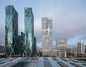 Big U0026 39 S Shenzhen Energy Mansion Completes In China